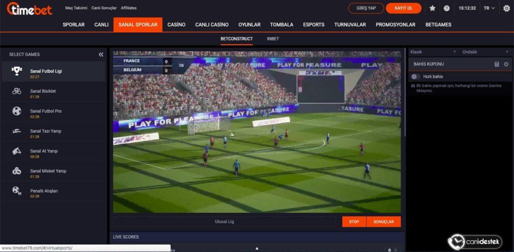 timebet sanal spor oyunları 1024x503 - Timebet Turnuvaları Başlıyor!